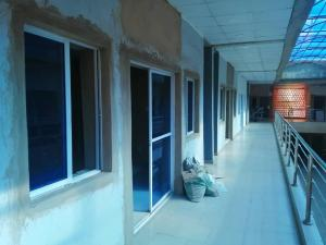 Shop in a Mall Commercial Property for sale Omotola Plaza Obafemi Awolowo Way Ikeja Lagos