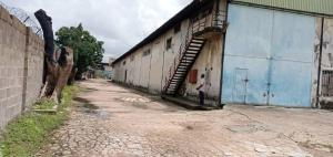 Warehouse Commercial Property for rent Ajao Estate off Airport road Isolo Lagos