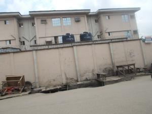 3 bedroom Flat / Apartment for rent Otoloyelu Street Alapere Kosofe/Ikosi Lagos - 0