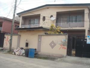 3 bedroom House for rent Modupe Estate Shomolu Shomolu Lagos