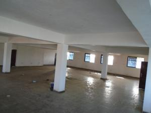 1 bedroom mini flat  Office Space Commercial Property for rent - Oba Akran Ikeja Lagos