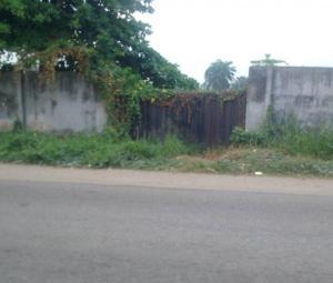Mixed   Use Land Land for sale Hall/Park Lane; Apapa G.R.A Apapa Lagos