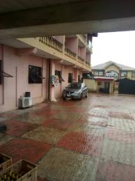 Hotel/Guest House Commercial Property for sale Governors road Governors road Ikotun/Igando Lagos