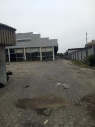 Commercial Property for rent Along Agege Motor Road  Bye pass Ilupeju Ilupeju Lagos