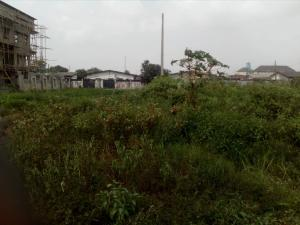 Land for sale 2,712sqm of land in a private estate Alaka Estate Surulere Lagos