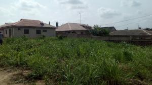 Land for sale Journalist phase 1 Via Berger Ojodu Ojodu Lagos