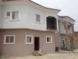 3 bedroom House for sale Alfred garden Estate Ikeja Ikeja Lagos - 0