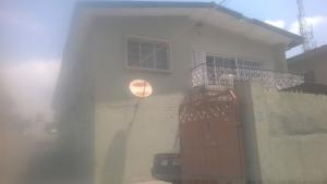 3 bedroom Flat / Apartment for sale Off Toyin street Ikeja Ikeja Lagos - 0