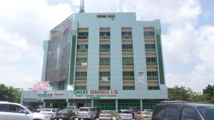 Office Space Commercial Property for rent Yakubu Pam Street, off Constitution Avenue, CBD Abuja. Central Area Abuja
