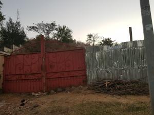 Serviced Residential Land Land for sale Off Kastina Ala  Maitama Abuja