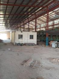 Warehouse Commercial Property for rent - Ibadan Oyo