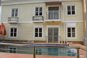 3 bedroom Flat / Apartment for rent mash estate Ajah Ibeju-Lekki Lagos