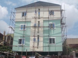2 bedroom Flat / Apartment for sale Fanaye Yaba Yaba Lagos - 0