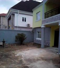5 bedroom Detached Duplex House for sale Isolo/ Ago palace Okota Lagos