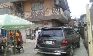 3 bedroom Flat / Apartment for rent pedro road Shomolu Shomolu Lagos - 0