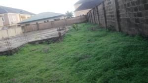 Land for sale Praise Hill Estate Berger Ojodu Lagos - 0