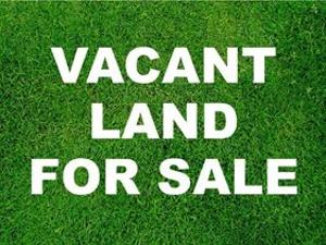 Land for sale Zone A05 Maitama Abuja