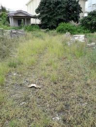 Land for sale Off Bourdillon Road  Old Ikoyi Ikoyi Lagos