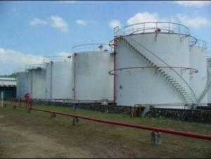 Tank Farm Commercial Property for sale Ibafon Apapa Lagos