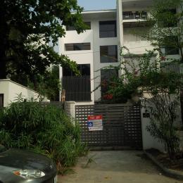 3 bedroom Flat / Apartment for rent Rumens  Mojisola Onikoyi Estate Ikoyi Lagos