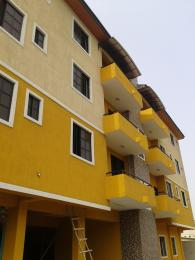 3 bedroom Flat / Apartment for sale Ebute Metta Ebute Metta Yaba Lagos - 0