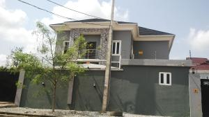 5 bedroom House for sale Magodo GRA Magodo GRA Phase 2 Kosofe/Ikosi Lagos