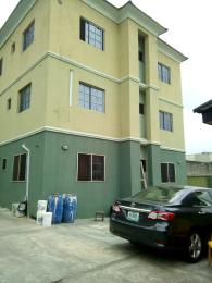 3 bedroom Flat / Apartment for rent Olorunda Estates  Ketu Kosofe/Ikosi Lagos