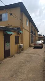 3 bedroom Flat / Apartment for sale Harun Street Ogba Ogba-Egbema-Ndoni Lagos - 0
