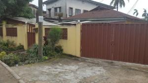 4 bedroom Land for sale No 5 & 7 Awonaike Crescent Yaba Yaba Lagos