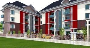 4 bedroom Flat / Apartment for sale harmony estate gbagada Gbagada Gbagada Lagos