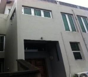5 bedroom House for sale abayomi owulade  Magodo Isheri Ojodu Lagos