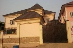 7 bedroom House for sale gateway zone magodo 1 isheri Magodo Isheri Ojodu Lagos
