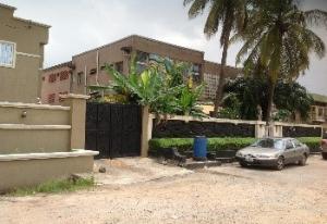 7 bedroom House for sale ada johnson crescent off adeniyi jones  Ikeja Ikeja Lagos - 0