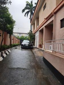 3 bedroom Blocks of Flats House for shortlet Opebi Ikeja Lagos