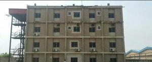 Warehouse Commercial Property for sale Industrial Estate Amuwo Odofin Amuwo Odofin Lagos