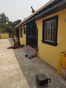 1 bedroom mini flat  Mini flat Flat / Apartment for rent House is close to Iju Market Sango Ota Ado Odo/Ota Ogun