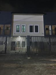 2 bedroom Semi Detached Duplex House for sale Igbo-efon Lekki Lagos