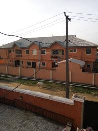 2 bedroom Flat / Apartment for rent Allied Gardens Estate Badore  Badore Ajah Lagos