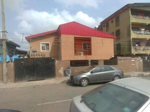 3 bedroom Flat / Apartment for rent Shobade Akoka Yaba Lagos