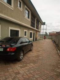 2 bedroom Flat / Apartment for rent Gbekugba Idishin Ibadan Oyo - 0