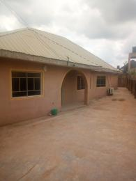 2 bedroom Flat / Apartment for rent Ire-akari / peluseriki Akala Express Ibadan Oyo - 0