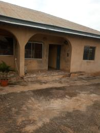 2 bedroom Flat / Apartment for rent Ile-titun Idishin Ibadan Oyo - 0