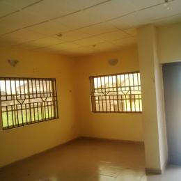 2 bedroom Flat / Apartment for rent Aerodrome  Samonda Ibadan Oyo - 0
