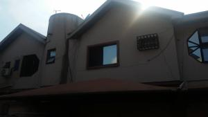2 bedroom Flat / Apartment for rent Estate Oshodi Expressway Oshodi Lagos