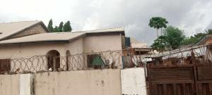 2 bedroom Semi Detached Bungalow House for sale Lugbe -Abuja by N.I.A Quarters. Lugbe Abuja