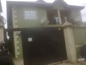 2 bedroom Flat / Apartment for rent Omilani  Ijesha Surulere Lagos - 0