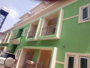 2 bedroom House for rent off bamidele eletu street Osapa london Lekki Lagos - 0