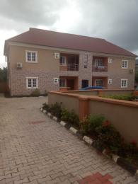 2 bedroom Mini flat Flat / Apartment for rent Kapowa junction road Lugbe Abuja
