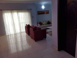 2 bedroom Flat / Apartment for shortlet Agidingbi Ikeja Lagos