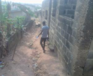 2 bedroom Detached Bungalow House for sale Eleyele Ibadan polytechnic/ University of Ibadan Ibadan Oyo